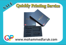 Special Box Printing